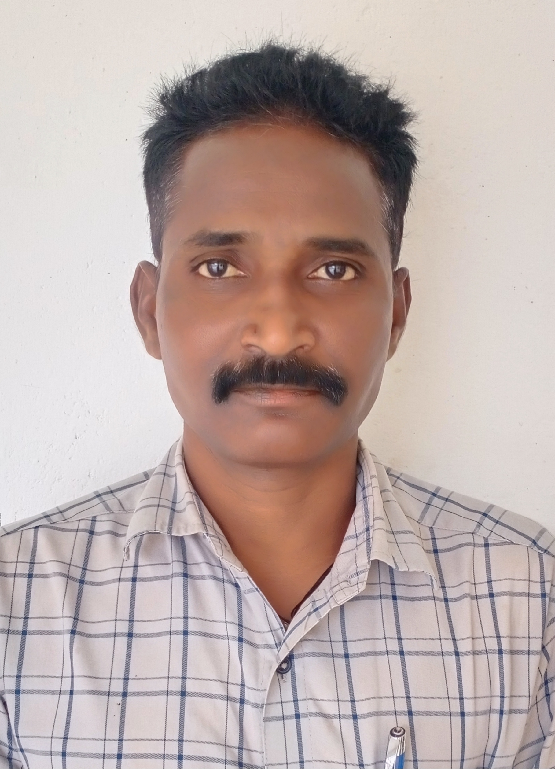 Mr. Purshottam Nag