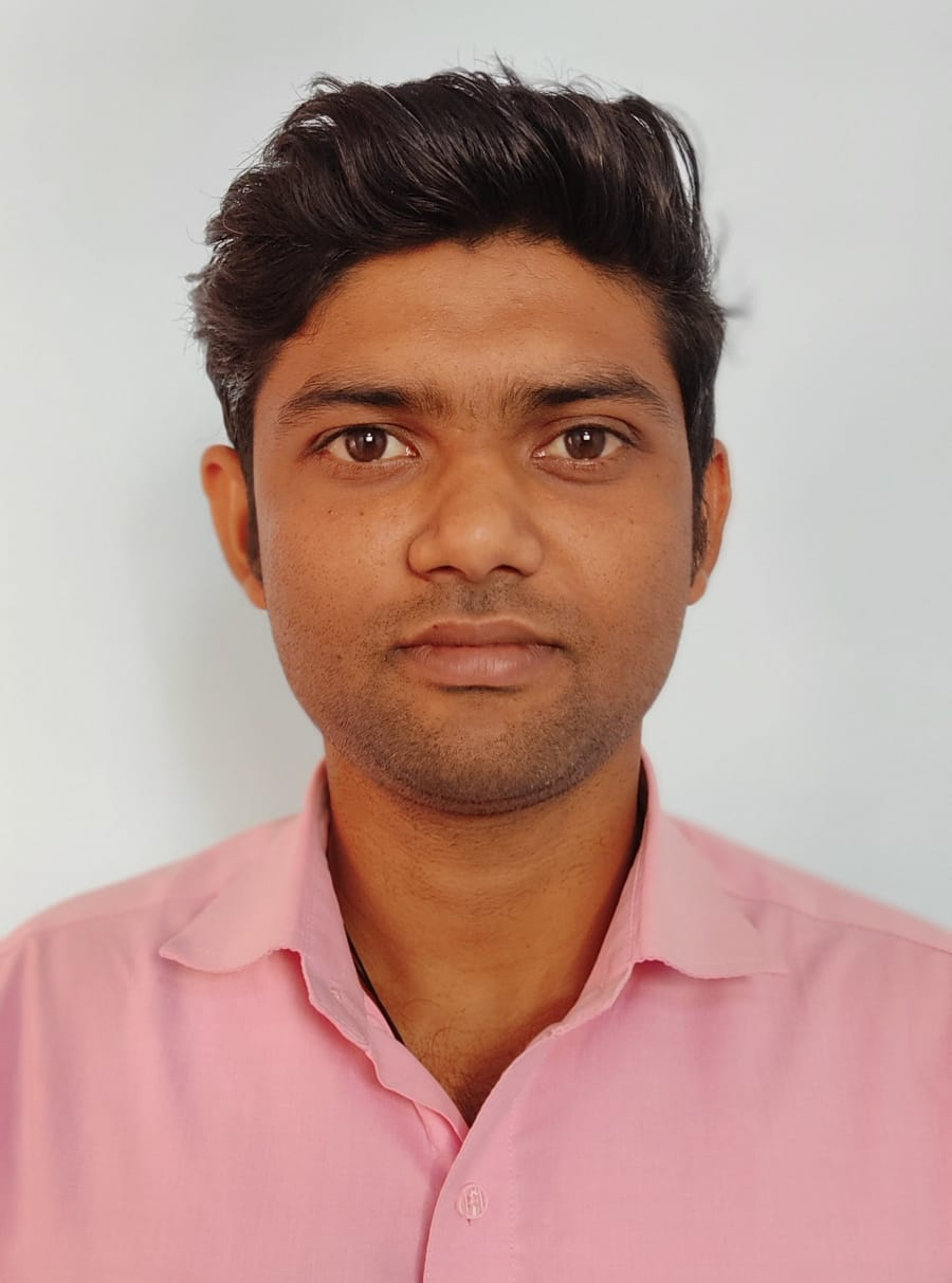 Mr. Rajesh Kumar